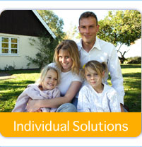 Individual Insurance Solutions